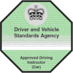 Aproved Driving Instructor With DVSA